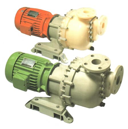 Pompa oporowa / pompa chemiczna BLOWTAC