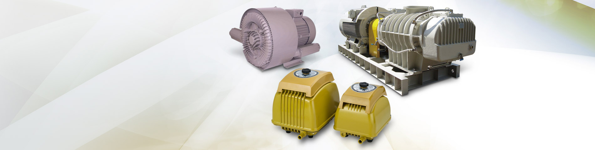 One-Stop Solution We offer wide range of equipments to meet the client needs in each order.