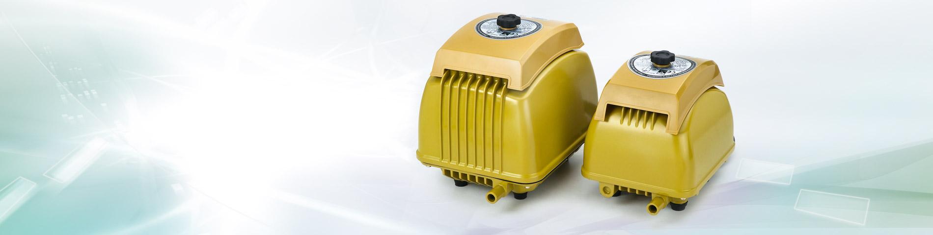 三敏電機 泵浦的領導品牌 不斷的開發更有效能的產品以滿足客戶的需求,在製造的過程,嚴格的要求品質控管,並快速的處理任何客戶的意見。