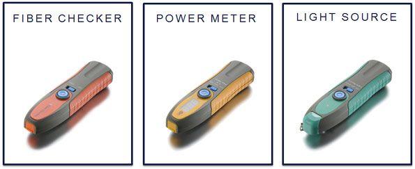 Las herramientas de prueba óptica consisten en una serie de herramientas de alto rendimiento para probar las condiciones de la fibra óptica.