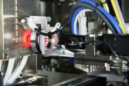 Liverage tem embalagens ópticas avançadas e tecnologias de fabricação.