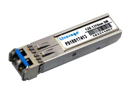 SFPSDIトランシーバー - SFP SDIは、速度レートが3Gbpsおよび12Gbpsの一連のSFPです。