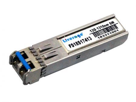 Nadajnik-odbiornik SFP SDI - SFP SDI to seria SFP o prędkości 3Gbps i 12Gbps.