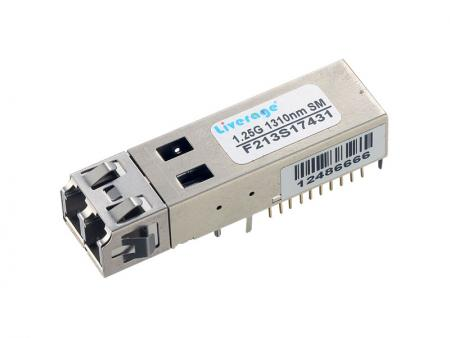 1G SX SFF Optical Transceier - 1G SX SFF Optical Transceier