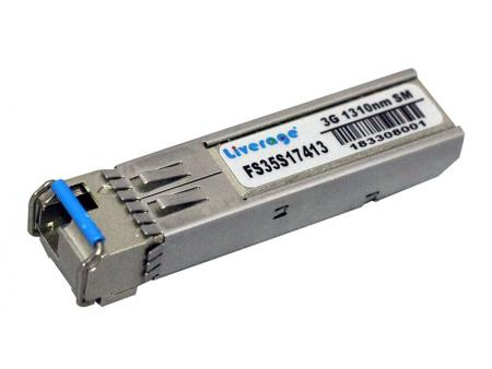 Módulo Transmissor Multi-modo 3Gbps SDI