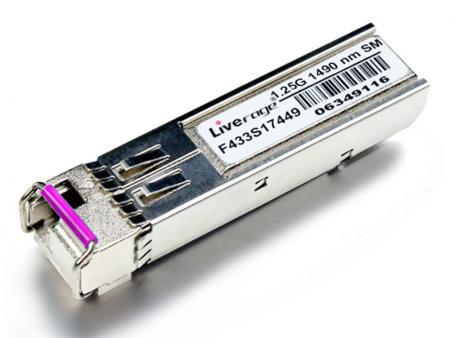 6G CPRI Transmitter