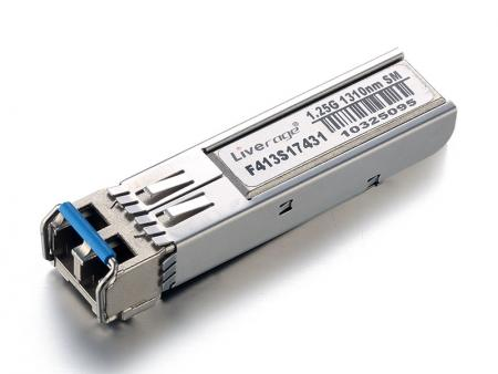 155Mbps 2km SFP Optical Transceiver - 155Mbps 2km SFP Optical Transceiver