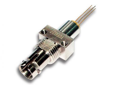 Receptáculo de diodo laser 1310 nm MQW-FP TOSA - Módulo de diodo de receptáculo MQW-FP de 1310 nm