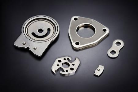 Kfz-Getriebeteile