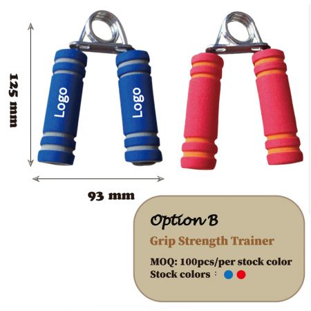 LOGO home fitness equipment