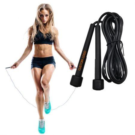 Custom Skipping Rope Manufacturer - Custom Jump Rope