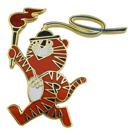 Olympic Lapel Pins