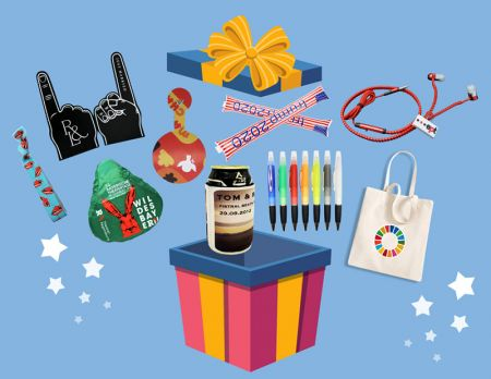 Corporate Giveaways - Custom Promotional Gifts.