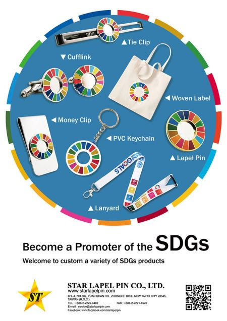 SDGs Products.