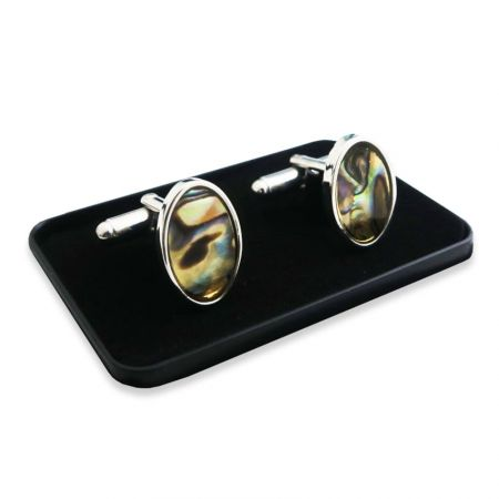 Custom Cufflinks - Personalized cufflinks are an essential component of any.