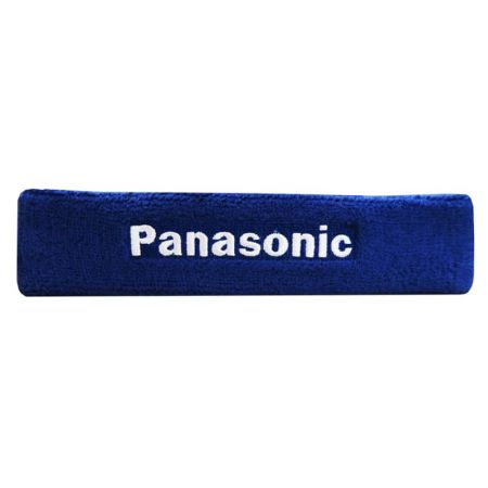 Custom Headbands - We have a various of stock colors for custom sports headbands options.