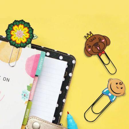Декоративные скрепки - Декоративные скрепки - это модные, практичные, лучшие подарки для подарков.