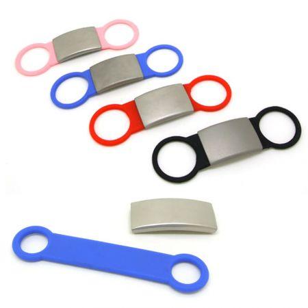 Anpassade husdjurs-ID-taggar - Du hittar silikon pet id-taggar känsliga om du har produkterna.