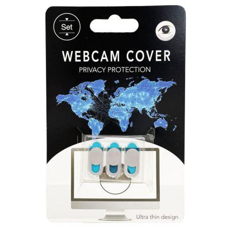 Custom Webcam Cover - Webcam cover T1.