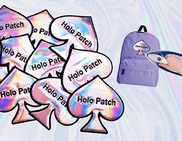 Holographic Patches