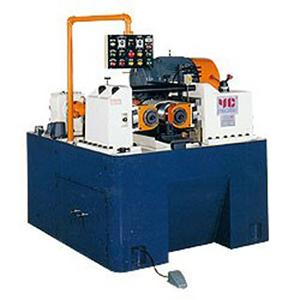 """Hydraulic Thread Rolling Machine (Max OD 80mm or 3-1/8"""") - Thread Rolling Machine"""