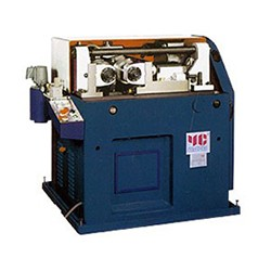 "Cam Driven Thread Rolling Machine (Max Outer Diameter 40 mm or 1- 9 / 16"" ) - Thread Rolling Machine"