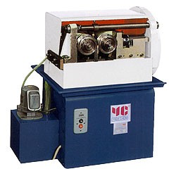 "Cam Driven Thread Rolling Machine (Max Outer Diameter 12.5mm or 1/2"") - Thread Rolling Machine"