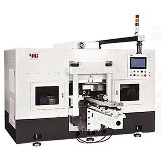 Spline Rolling Machine - Spline Rolling Machine