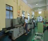 Okomoto, Shigiya and Mitsubishi Machines