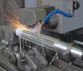 Spline Taşlama Makinesi