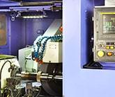 Mitsubishi O.D. Grinding Machine