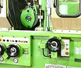 Reishauer Dişli Taşlama Makinesi