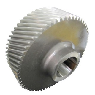 Helical Gear / Cycloid Gear - Helical Gear