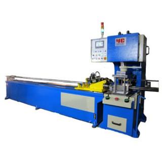 Máquina de procesamiento de tubos - Máquina de procesamiento de tubos