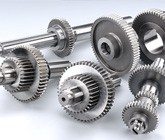 Gear for Machine Tool