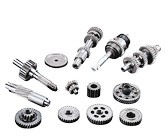 Automobile Gear, Auto Parts