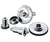 CNC Lathe Gear