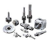 Hydraulic Pump Gear
