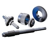 Machine Tool Gear