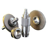 Machining Center Gear