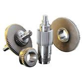 Machining Center Gear