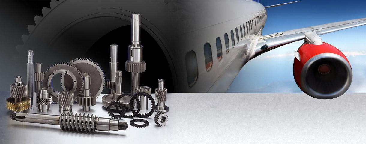 AS9100 Аэрокосмическая промышленность Сертифицированная система качества