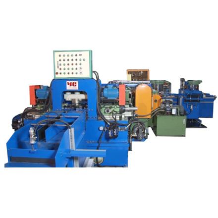自动零件、饰钮、螺栓、扣件专用机 - 自动零件、饰钮、螺栓、扣件专用机