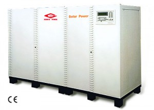 3 FÁZE PURE SINE WAVE INVERTER