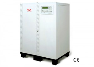 80KVA 3 Phase Pure Sine Wave Inverter