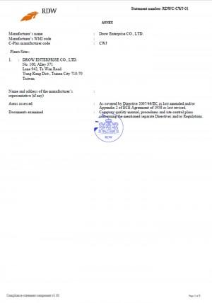 E4 (RDW) Pagina 2 van 3