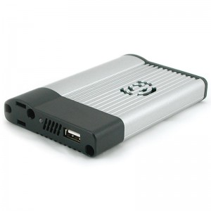 Portable Card Inverter