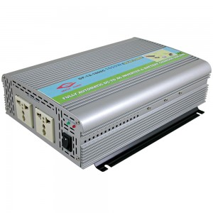 Modified Sine Wave Inverter with charger function