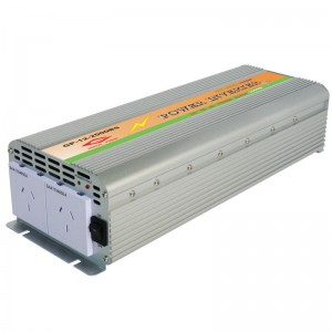 Modifikasi Sine Wave Inverter