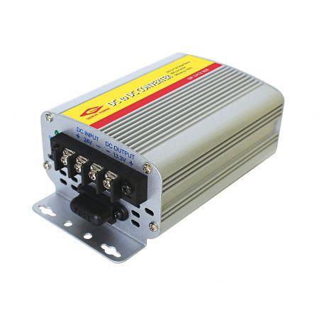Převodník 24VDC na 12VDC